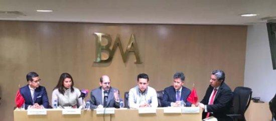 Barra de Abogados defiende a víctimas del Rébsamen