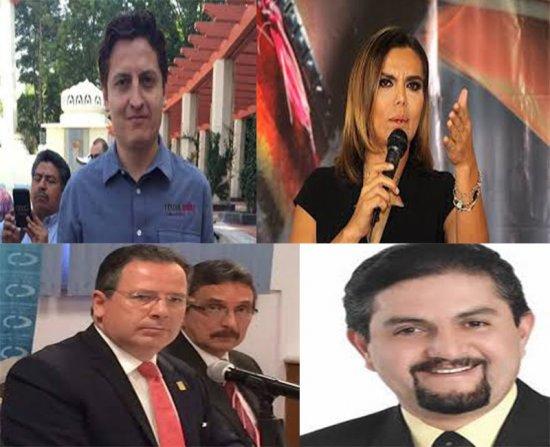 ¿Morena podría perder la delegación Cuauhtémoc?