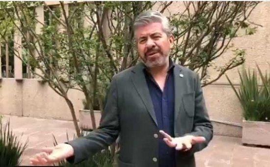 Aleida debe serenarse y ser responsable, pide Raúl Flores