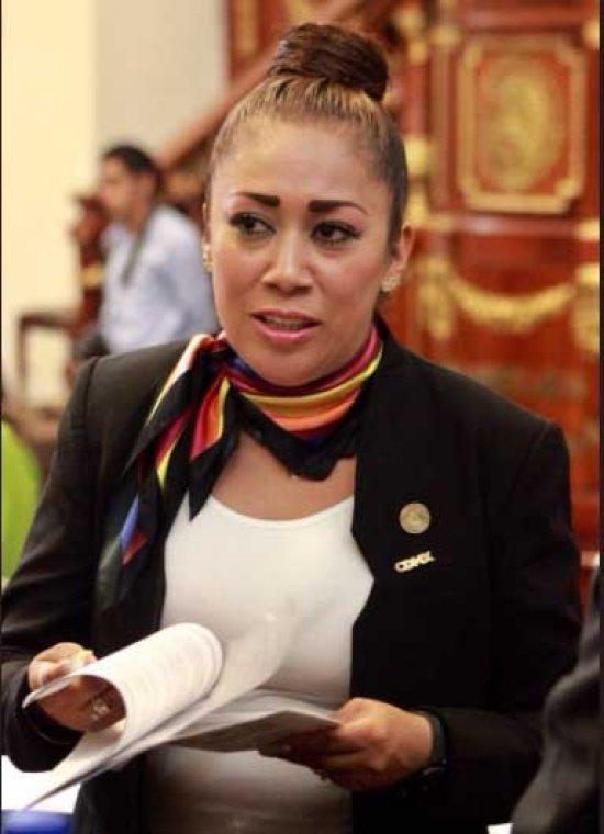 Propone Peralta destinar parte del Fondo de Capitalidad a reconstrucción