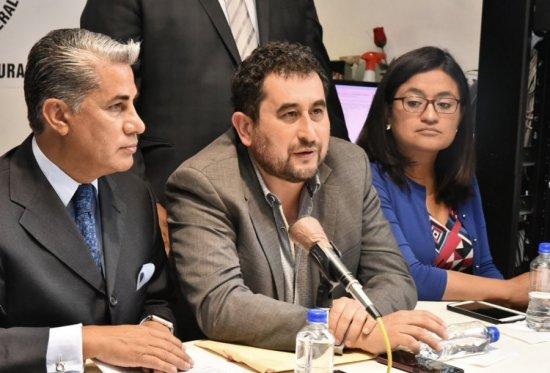 Proponen Banco Metropolitano para CDMX