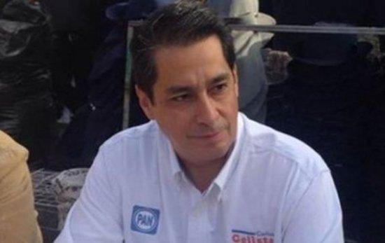 Akabani miente y fantasea: Carlos Gelista