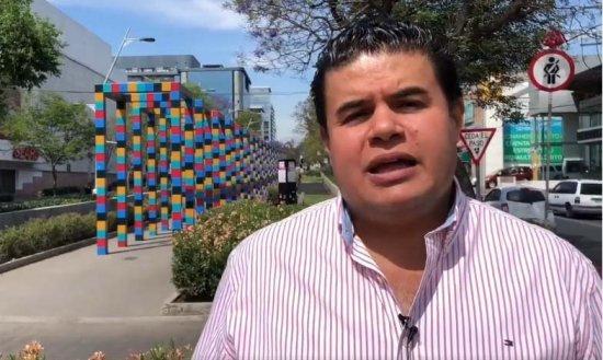 El independiente que sorprendió en Miguel Hidalgo