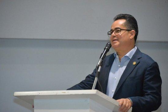 Sería un retroceso anular paridad en elección de diputados: Leonel Luna