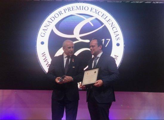 Premian a CEDA en Feria de Turismo Internacional
