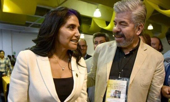 Alejandra Barrales ha conducido correctamente al PRD: Raúl Flores