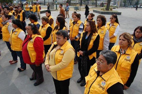 Llama la CDHDF a garantizar derechos de las mujeres en el ámbito laboral