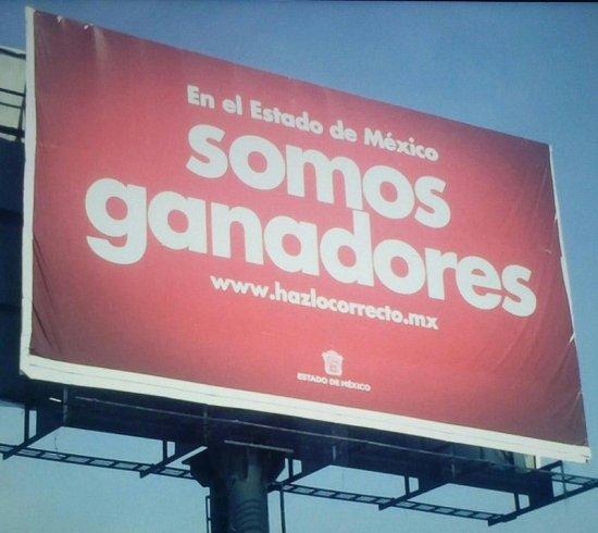 Acusan propaganda engañosa en favor del PRI en Edomex
