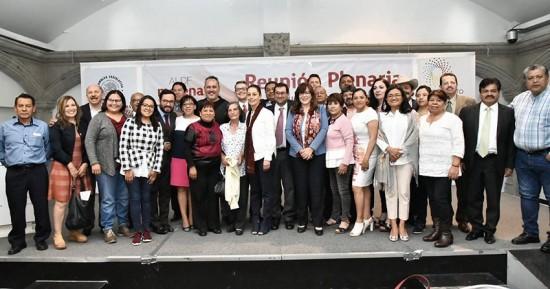 Morenistas vigilarán presupuesto para evitar uso electoral