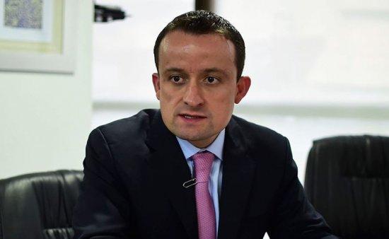 ¿Mikel Arriola es un reguetonero?:César Cravioto