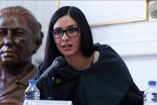 Falta voluntad y sensibilidad a Müller: Lourdes Valdez