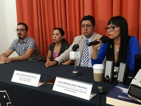 Piden a Mancera resolver caso Narvarte antes de buscar la Presidencia