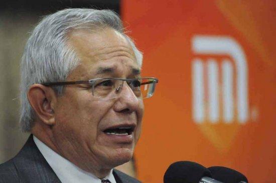 Gaviño comparecerá para explicar problemas financieros del Metro