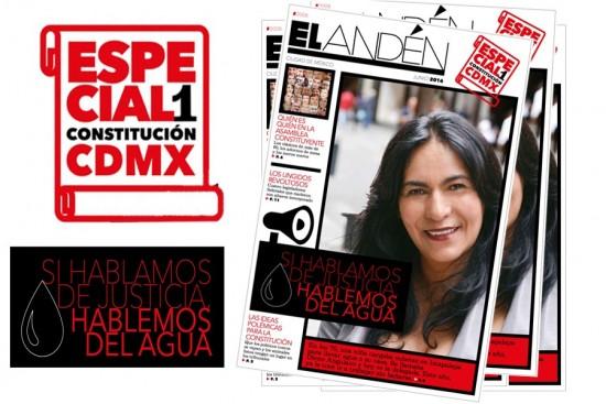 ESPECIAL, Constitución CDMX