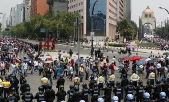 Amnistía para criminales no, para jóvenes criminizalizados sí, dice Leonel Luna