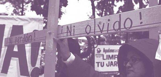 En México es generalizada la violencia contra la mujer, señala Amnistía Internacional