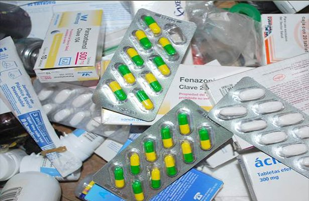 Prolifera venta ilegal de medicamentos