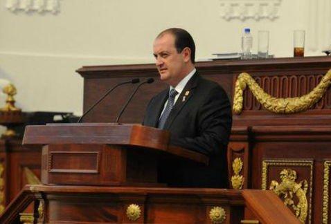 Compareceran funcionarios de CDMX en Asamblea