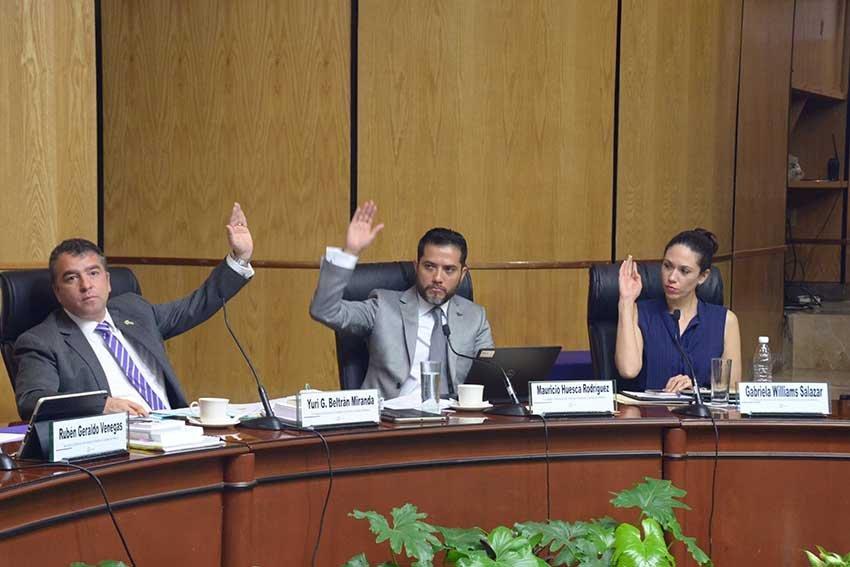 Inicia proceso electoral para 248 cargos publicos CDMX