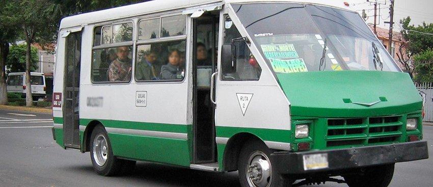 Aumento al transporte beneficia a concesionarios