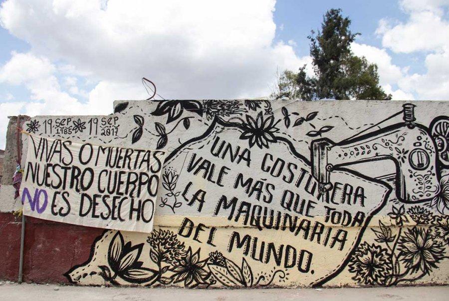Aun no investigan irregularidades en edificio de Chimalpopoca