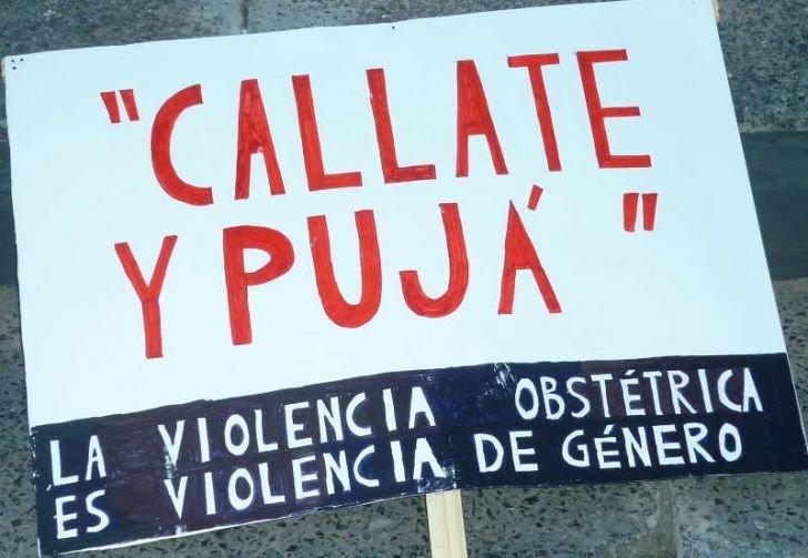 En la CDMX 4 de 10 mujeres han sufrido violencia obstetrica