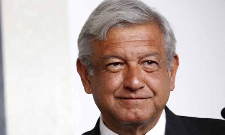 AMLO, unico capaz capaz de encabezar la suma de izquierdas: Vargas Anaya