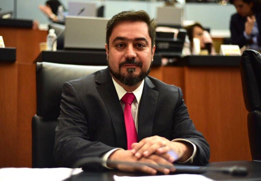 El de Mancera es el gobierno de los pretextos.- Vidal Llerenas