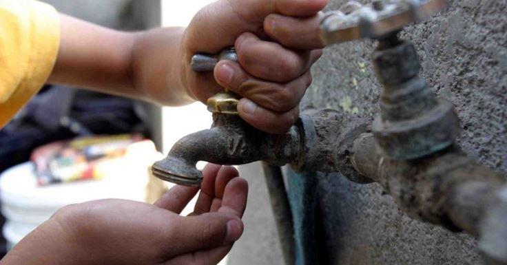 Intercambian acusaciones PRD y Morena por falta de agua en la ciudad