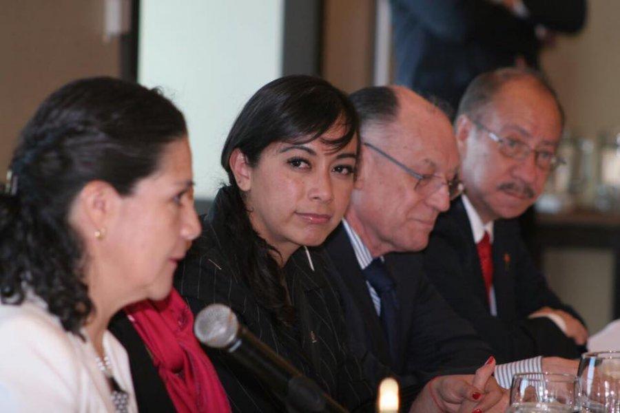Falta sensibilizar a empresarios contra discriminacion: COPARMEX