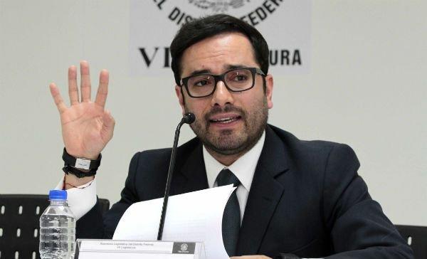 La unica opcion para la izquierda es la alianza PRD-Morena: Romo
