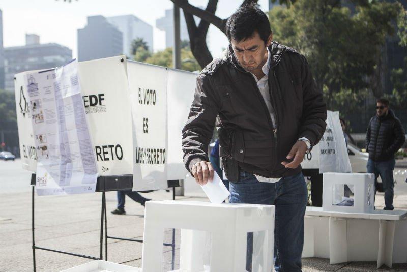 Cinco claves de la nueva Ley Electoral CDMX