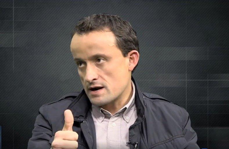 Estoy cansado de los malos gobiernos.- Mikel Arriola