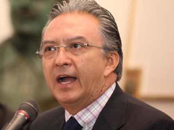 La delincuencia organizada siempre ha existido en la CDMX: Vargas Anaya