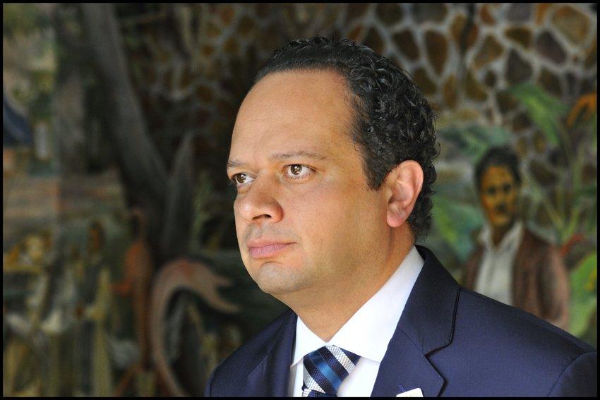 Sergio Palacios, un politico congruente