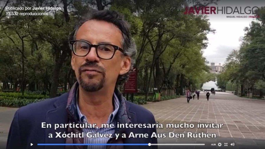 Invitan a Arne y Xochitl a sumarse a Morena