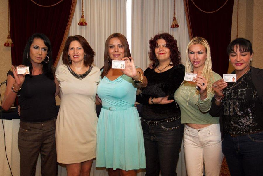Denuncia el Copred discriminacion del INE contra personas trans
