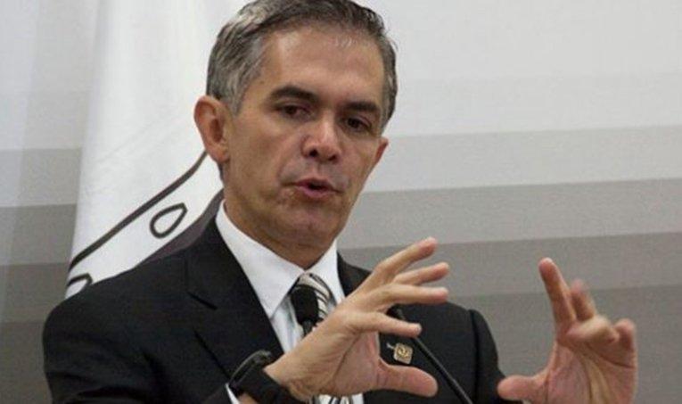Ocioso discutir cada ano recorte presupuestal a la CDMX