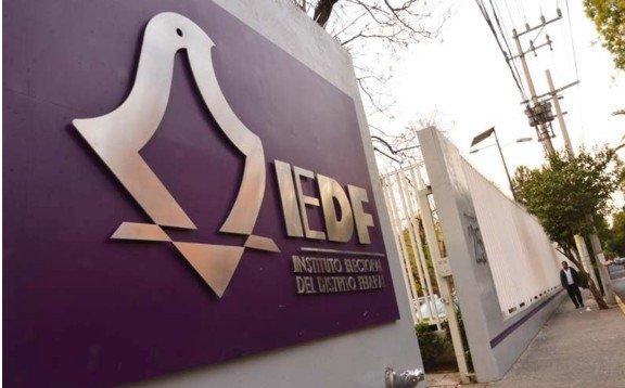 IEDF colaborara en trabajos de armonizacion de la constitucion local