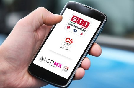 Alerta sismica llega a celulares