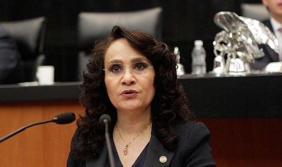 Proponen a Dolores Padierna como candidata a Jefa de Gobierno