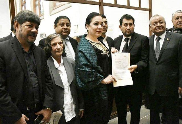 Suprema Corte debe revisar ilegalidades en la ALDF