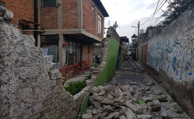 Construira Fundacion Slim 400 viviendas en Xochimilco