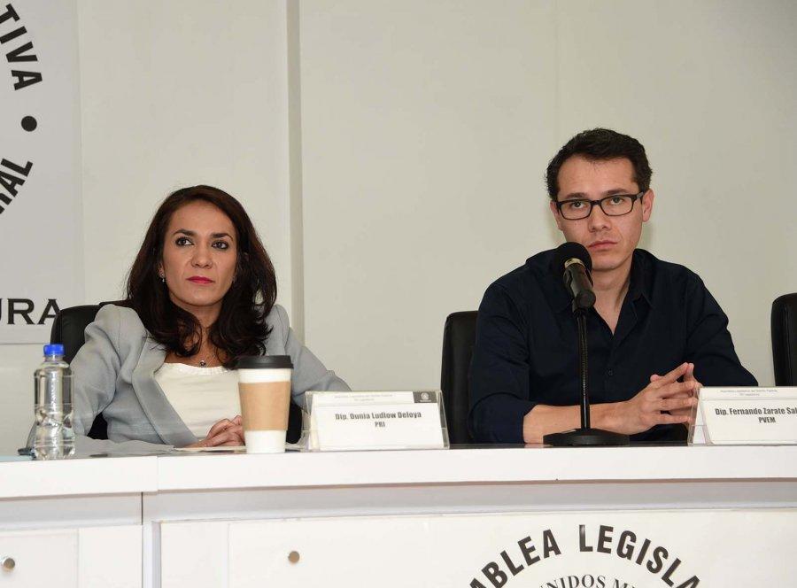 Luna, Romero y Toledo han destruido la politica de la ciudad