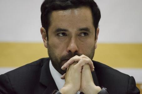 Suspende PRD derechos partidistas a Romo