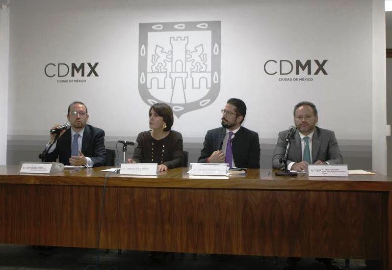 Impulsa GCDMX rehabilitacion del centro historico
