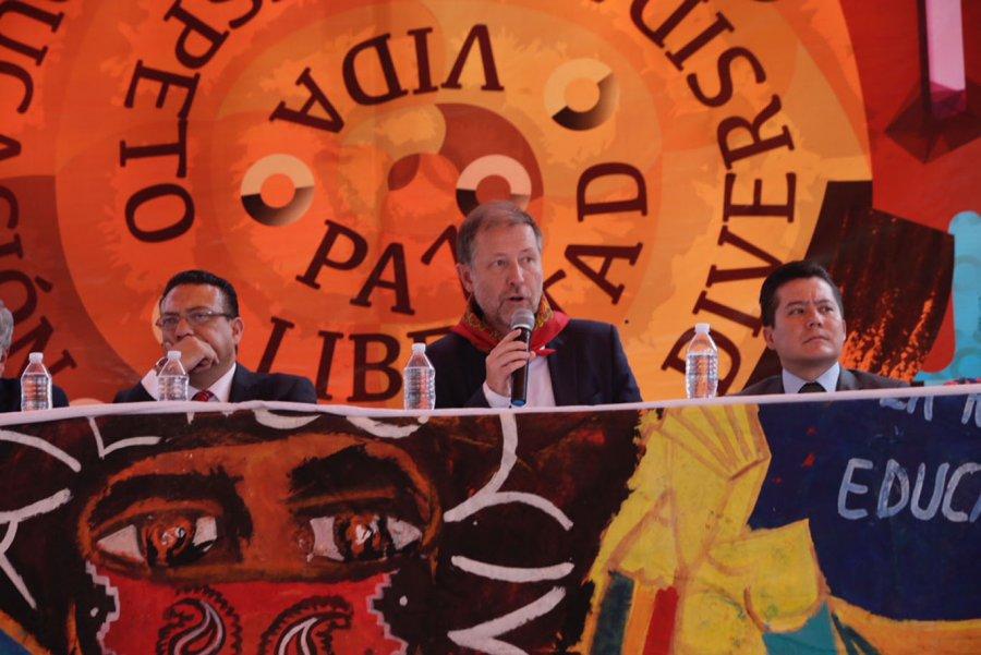 Elecciones incrementaran riesgos a defensores de Derechos Humanos: ONU DH