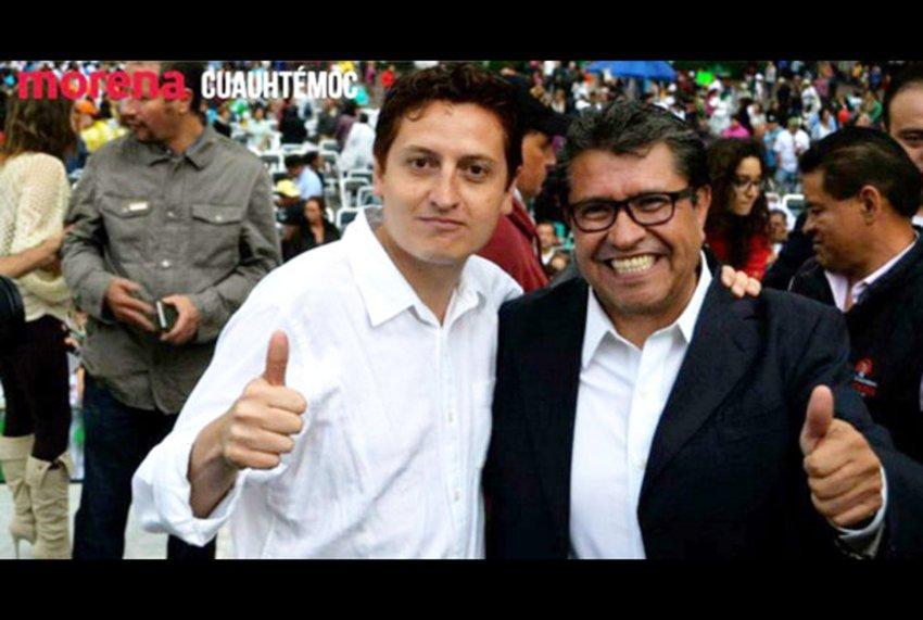 Se le escurre de las manos candidatura a Nestor Nunez