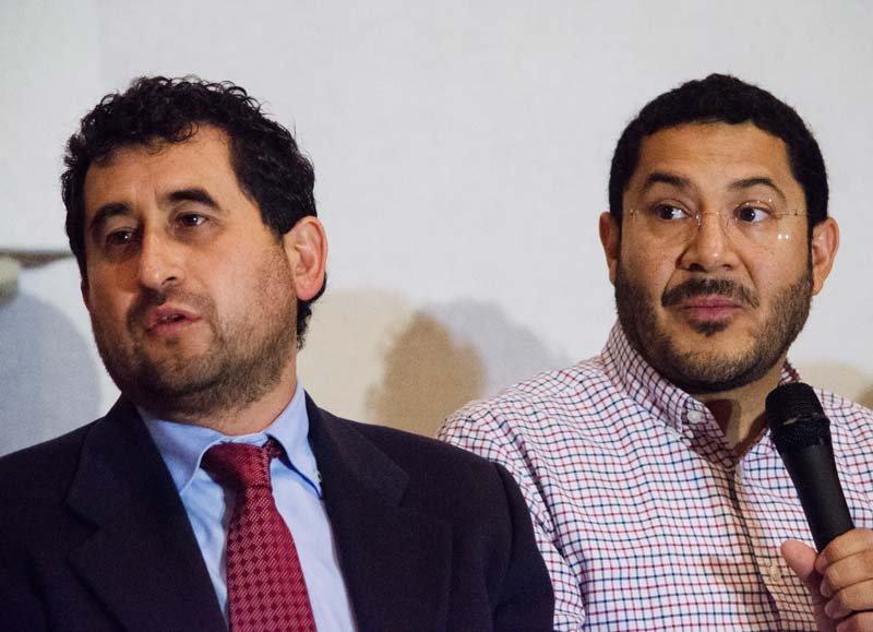 Deja TEDF sin efecto sanciones contra asambleistas de Morena