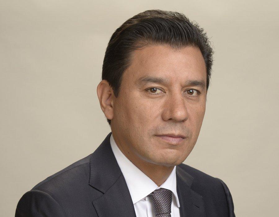 El Frente va a tener candidatura del PAN.- Jesus Valencia